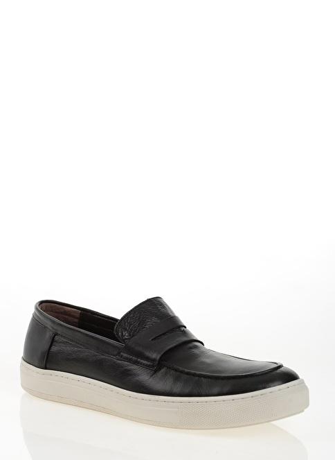 Derigo Loafer Ayakkabı Siyah